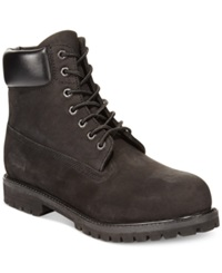 Levi's Harrison Boots Men's Shoes Black