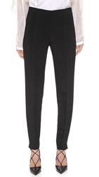 Antonio Berardi Slim Pants Black