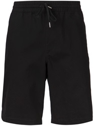 Stampd Chino Shorts Black
