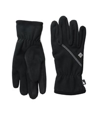 Columbia Wind Bloc Glove Black 2 Extreme Cold Weather Gloves