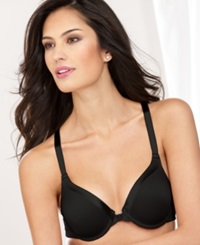 Vanity Fair Illumination Full Coverage Underwire Bra 75339 Midnight Black