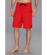 Hurley One Only Boardshort 22 Gym Red Men's Swimwear