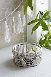 Moroccan Metal Mirror Box Urban Outfitters