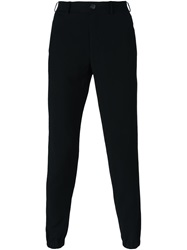 Opening Ceremony Tapered Trousers Black
