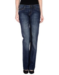 Just Cavalli Denim Pants Blue