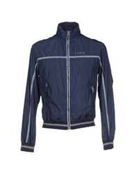 Crust Jackets Dark Blue