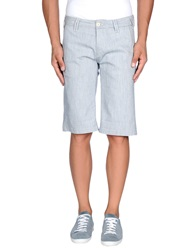 Guess By Marciano Bermudas Light Grey