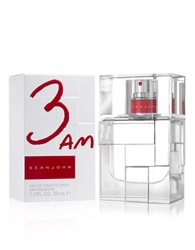 Sean John 3Am Eau De Toilette 1.7Oz No Color