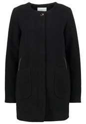 Elvine Payton Short Coat Black