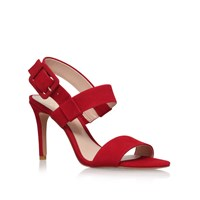 Vince Camuto Roilla Red