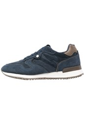 Wrangler Forest Henry Trainers Navy Blue