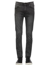 Cheap Monday 15.5Cm Distressed Stretch Denim Jeans