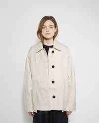 Sofie D'hoore Cruz Work Jacket Burro