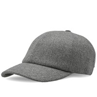 Larose Paris Baseball Cap Grey
