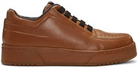 3.1 Phillip Lim Brown Pl31 Sneakers