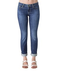 Big Star Kate Straight Leg Jeans Paloverde