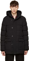 Mackage Black Down Viktor Coat