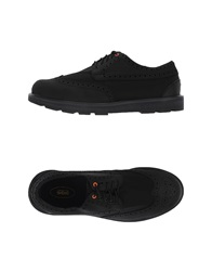 Swims Lace Up Shoes