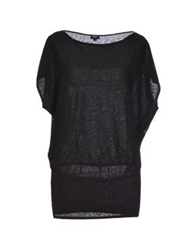 Snobby Sheep Sweaters Black