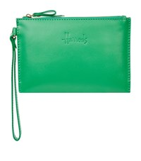 Harrods Signature Travel Pouch Unisex