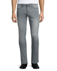 John Varvatos Bowery Five Pocket Jeans Elephant Women's