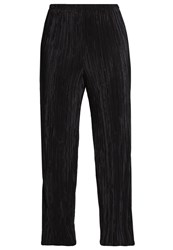 Dorothy Perkins Curve Trousers Black