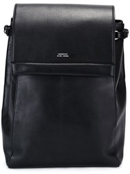 Sandqvist 'Monica' Backpack Black