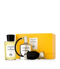 Acqua Di Parma Colonia Deluxe Set Male