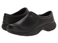 Merrell Encore Moc Pro Grip Black Men's Moccasin Shoes