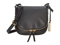 Vince Camuto Baily Crossbody Black Cross Body Handbags