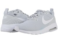 Nike Air Max Motion Lightweight Lw Pure Platinum White Women's Shoes
