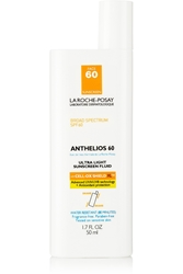 La Roche Posay Anthelios Ultra Light Face Sunscreen Fluid Spf60 50Ml