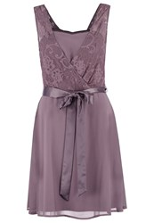 S.Oliver Cocktail Dress Party Dress Dream Taupe
