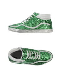 Bryan Blake High Top Sneakers