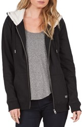 Volcom Women's Lived In Hoodie