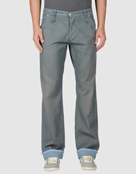 Acht Trousers Casual Trousers Men Grey
