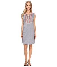 Mountain Khakis Sunnyside Dress Clear Blue Women's Dress