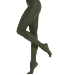 Star Power By Spanx Center Stage Shaping Brief Tights 2154