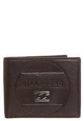 Billabong Boston Wallet Chocolate Brown