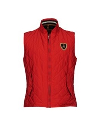 Alviero Martini 1A Classe Jackets Red