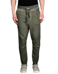 Red Soul Casual Pants Grey