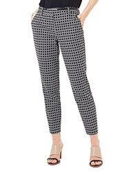 Phase Eight Alice Circle Print Pants Black