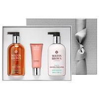 Molton Brown Heavenly Gingerlily Hand Care Gift Set