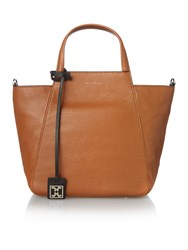 Coccinelle Althea Tan Large Tote Bag Tan