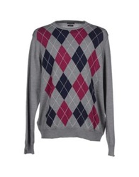 Bramante Sweaters Grey