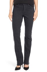 Nydj Women's 'Sheri' Stretch Skinny Jeans Eclipse
