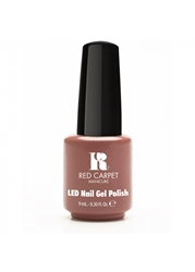 Red Carpet Manicure Nail Lacquer Call My Agent