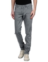 Marc By Marc Jacobs Denim Pants Grey