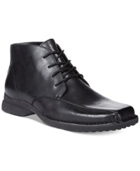 Unlisted Fire D Up Bike Toe Chukka Boots Men's Shoes