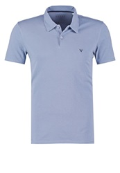 Guess Extraslim Fit Polo Shirt Devon Grey